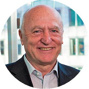 EU-Abgeordneter Josef Weidenholzer