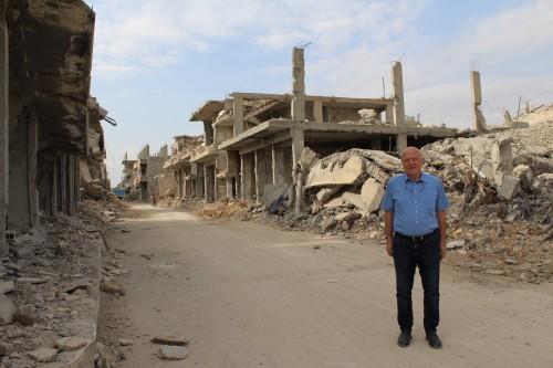 Weidenholzer Kobane